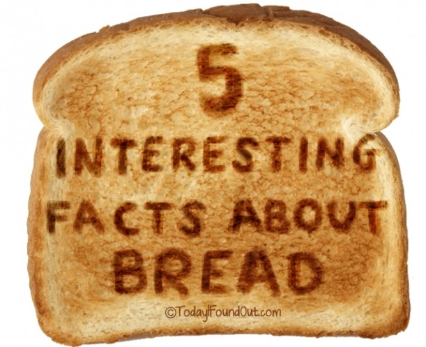 Fascinating Facts About Bread