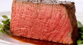 The Red Juice in Red Meat is Not Blood