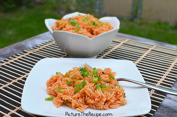 Easy Mexican (Spanish) Rice