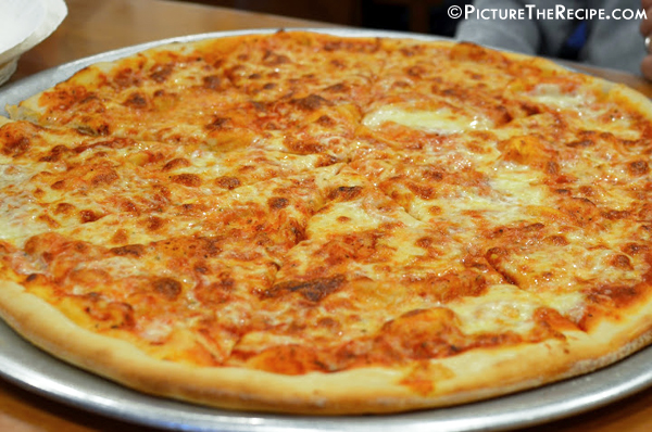 Hell's Kitchen Food Tour- New York Style Pizza