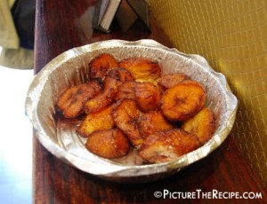 Hell's Kitchen Food Tour- Out- Latin Food- Fried Plantain