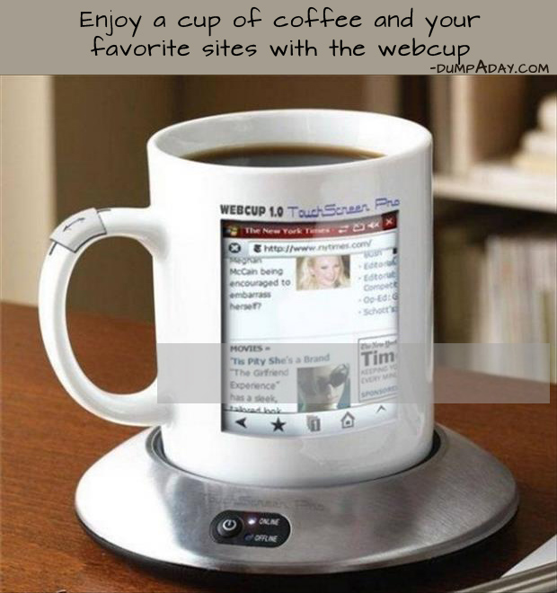 Genius Kitchen Ideas- Webcup