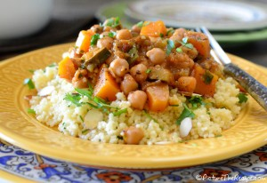 Moroccan Stew by PictureTheRecipe com