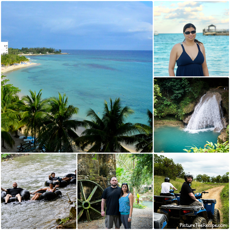 Jamaica Collage