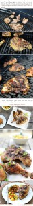 Jamaican Jerk Chicken Recipe by PictureTheRecipe com (Part-2)