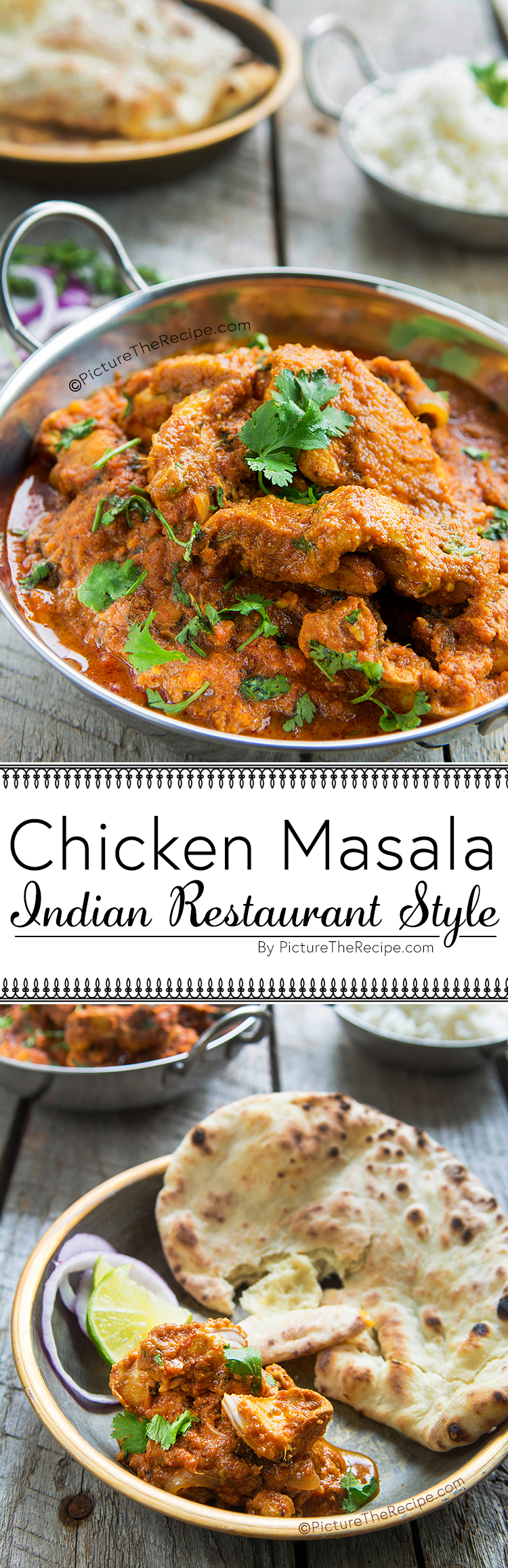 Indian restaurant style chicken masala picture the recipe if you have been to any indian restaurant or any indians home you have probably tried some version of this dish sometimes simply called chicken curry forumfinder Images