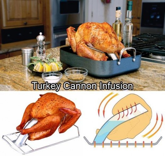 Everything You'll Want As A Thanksgiving Host  – 15 Pics